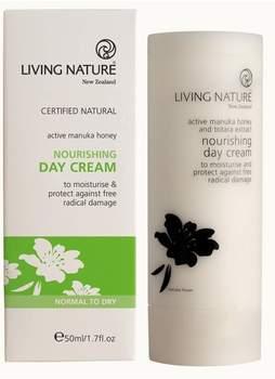 Living Nature Nourishing Day Cream 50 ml