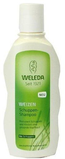 Weleda Weizen Schuppen-Shampoo (190ml)