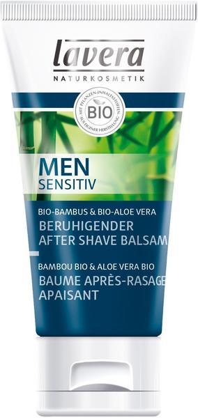 Lavera Men sensitiv Beruhigender After Shave Balsam (50 ml)