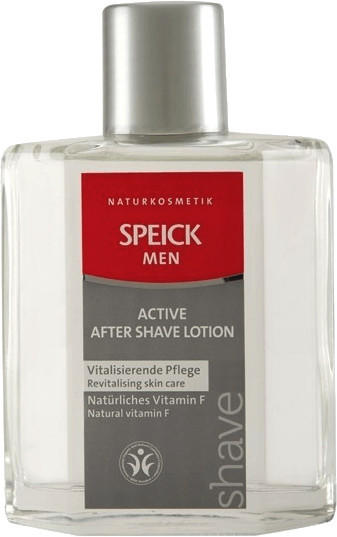 Speick Men Active After Shave Lotion (100 ml)