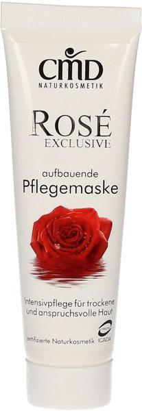 CMD Naturkosmetik Rosé Exclusive Pflegemaske (50ml)