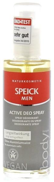 Speick Men Active Deo Spray (75 ml)