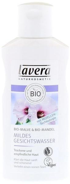 Lavera Faces Bio-Malve & Bio-Mandel Mildes Gesichtswasser (125ml)