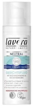 Lavera Neutral Gesichtsfluid (30ml)