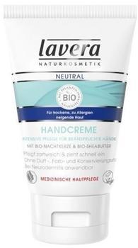 Lavera Neutral Handcreme Bio-Nachtkerze (50ml)