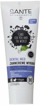 sante-dental-med-zahncreme-myrrhe-75-ml
