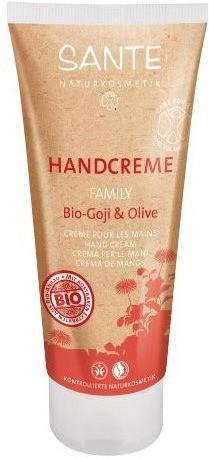 Sante Family Handcreme Bio-Goji & Olive (100 ml)