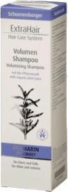 Schoenenberger Volumen Shampoo (200ml)