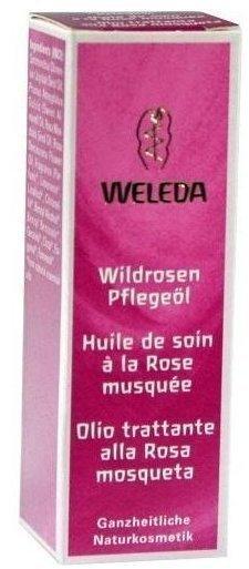 Weleda Wildrosenöl (10ml)