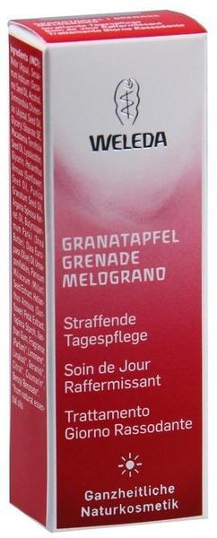 Weleda Granatapfel Straffende Tagespflege (7ml)