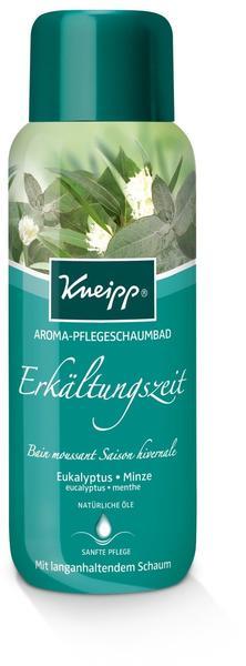 Aroma-Pflegeschaumbad Erkältungszeit (400 ml)