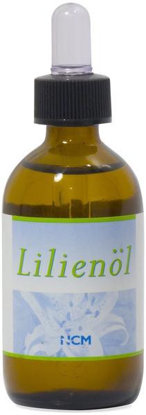 NCM Lilior-Lilienöl (50ml)