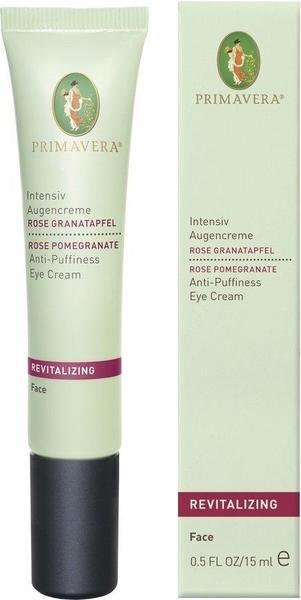 Primavera Life Rose Granatapfel Intensiv Augencreme (15ml)
