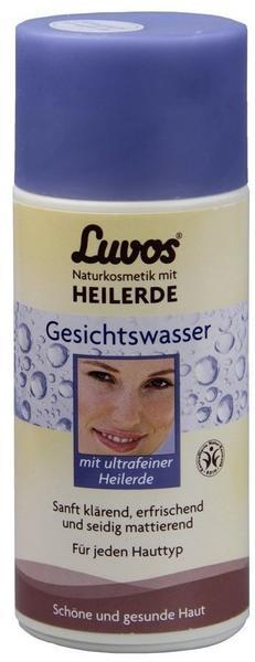 Luvos Naturkosmetik Heilerde Gesichtswasser (150ml)