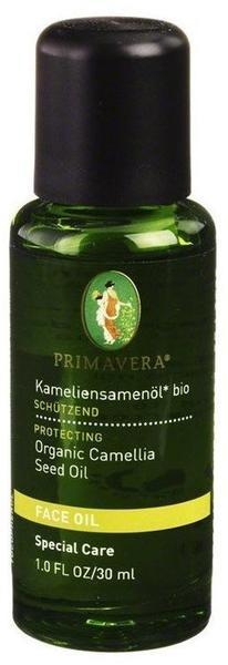 Primavera Life Kameliensamenöl bio (30 ml)