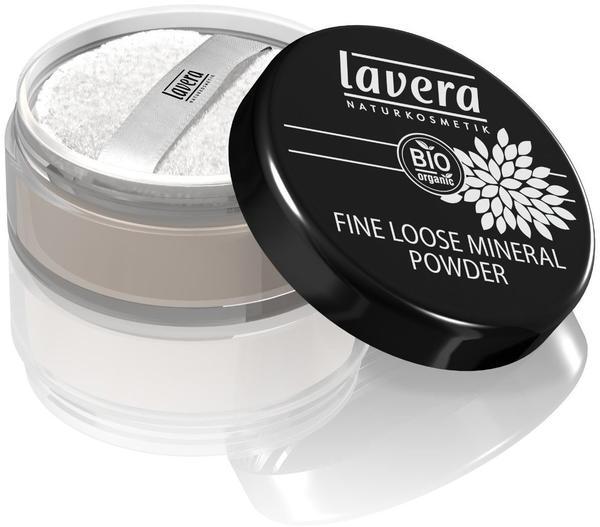 Lavera Trend Sensitiv Loser Puder (10 g)