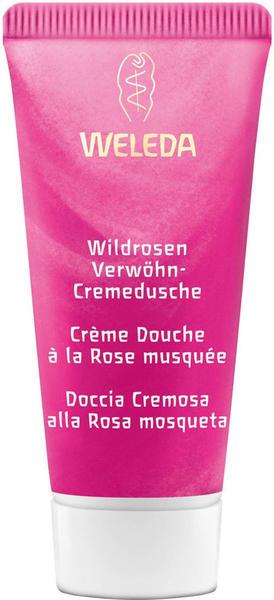 Weleda Wildrosen Verwöhndusche (20 ml)