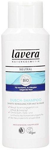 Lavera Neutral Dusch Shampoo (200 ml)