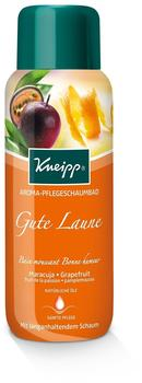 Kneipp Aroma-Pflegeschaumbad Gute Laune (400 ml )