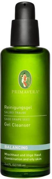 Primavera Life Reinigungsgel Salbei Traube (100ml)