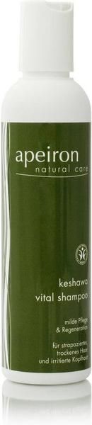 Apeiron Keshawa Vital Shampoo (30ml)