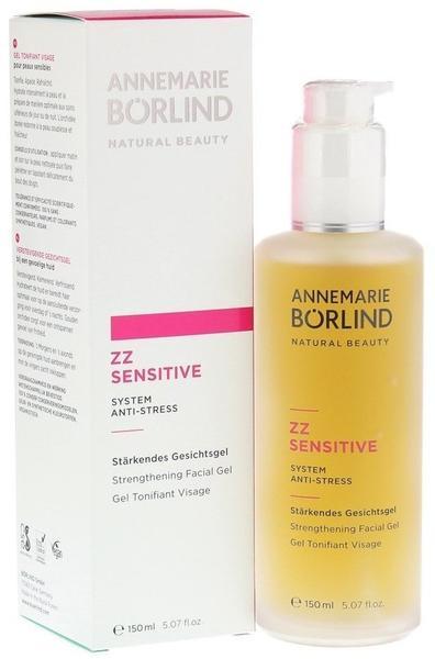 Annemarie Börlind ZZ Sensitive Stärkendes Gesichtsgel (150ml)