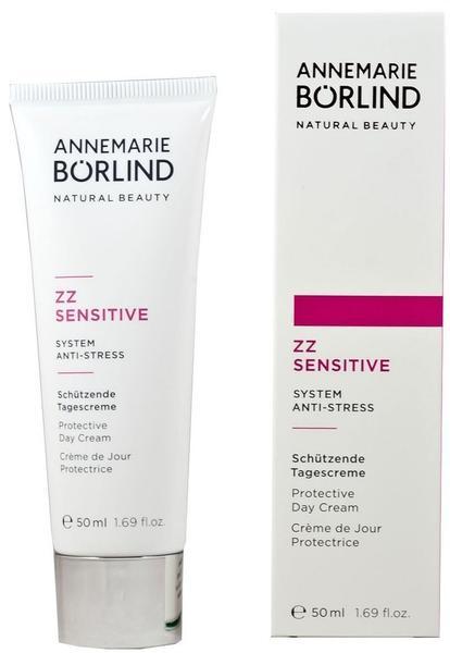 Annemarie Börlind ZZ Sensitive Schützende Tagescreme (50ml)