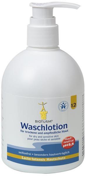 Bioturm Waschlotion Nr.12 300 ml