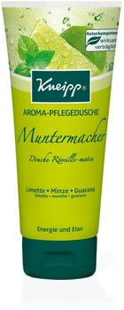 Kneipp Aroma-Pflegedusche Muntermacher (200 ml)