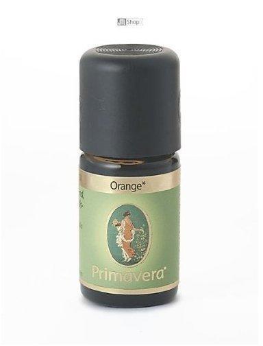 Primavera Ätherisches Öl Orange bio 10 ml