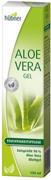 h bner aloe vera gel test. Black Bedroom Furniture Sets. Home Design Ideas