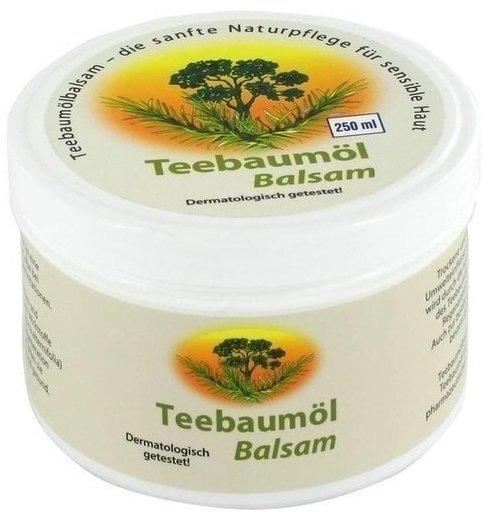 TEEBAUM Öl Balsam 250 ml Balsam