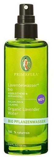 Primavera Life Lavendelwasser Bio (100ml)