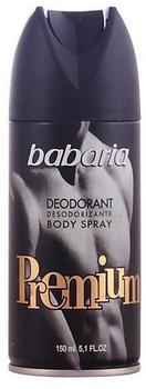 Babaria Deo Spray Premium for Men (200 ml)