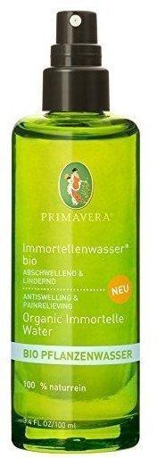 Primavera Life Immortellenwasser Bio (100ml)