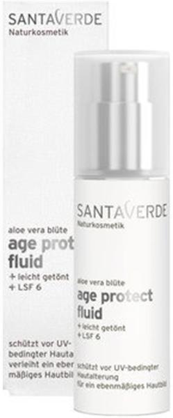 Santaverde Age Protect Fluid (30ml)