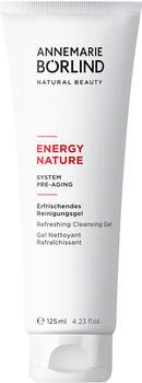 Annemarie Börlind Energynature Erfrischendes Reinigungsgel (125ml)
