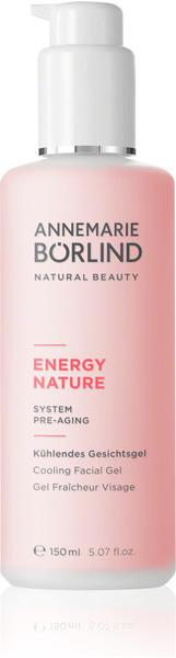 Annemarie Börlind Energy Nature System Pre-Aging kühlendes Gesichtsgel (150ml)