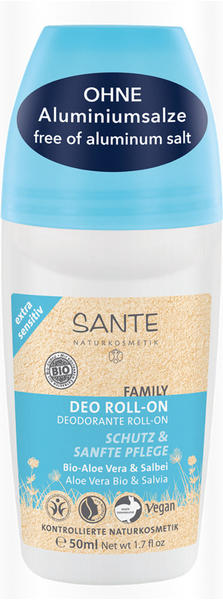 Sante Family Deo Roll-On (50ml)
