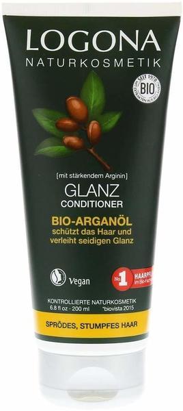 Logona Glanz Conditioner (200ml)