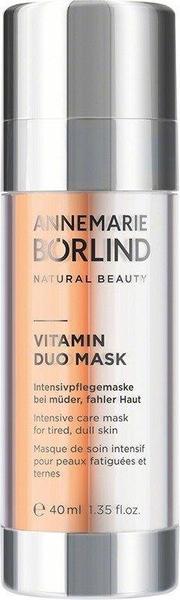 Annemarie Börlind Vitamin Duo Mask 40ml