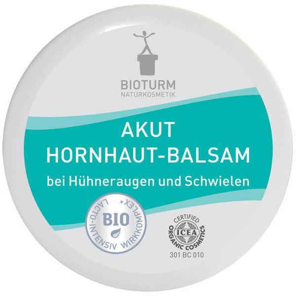 Bioturm Akut Hornhaut-Balsam Nr. 84 (30ml)