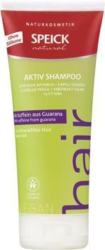 Speick Natural Aktiv Shampoo mit Koffein aus Guarana (200ml)