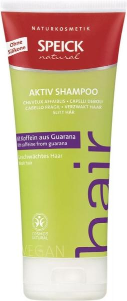 Speick Natural Aktiv Shampoo mit Koffein aus Guarana (200ml)