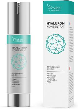 Colibri Cosmetics Hyaluron Konzentrat (50ml)