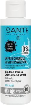 Sante erfrischendes Gesichtswasser (125ml)