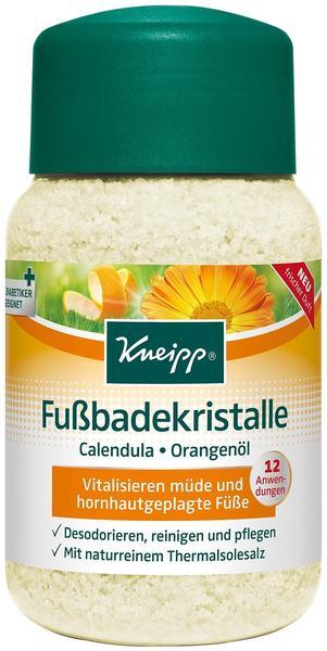 Kneipp Gesunde Füße Fußbadekristalle Ringelblume-Rosmarin (500 g)