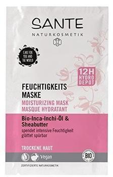 sante-feuchtigkeits-maske-8-ml