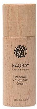 Naobay Renewal Antioxidant Cream (50ml)