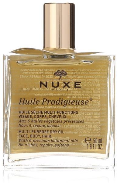 NUXE Huile Prodigieuse Dry Oil Spray (50ml)